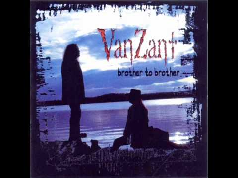 Johnny Van Zant - Brother To Brother