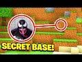 Minecraft : We Found VENOMS SECRET BASE! (Ps3/Xbox360/PS4/XboxOne/PE/MCPE)