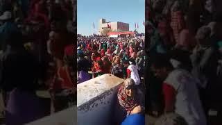 فيديو من عين المكان فاجعة سيدي بولعلام  -الصويرة- 4.18 MB