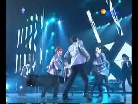 Mr.simple - Super Junior Live In Jakarta 2012 video