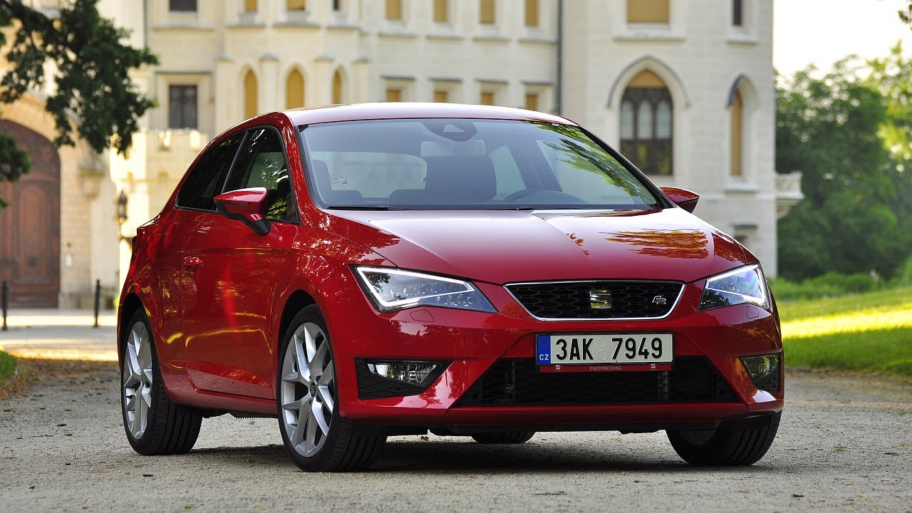 seat leon sc fr 1 8 tsi driving moments from testing youtube. Black Bedroom Furniture Sets. Home Design Ideas