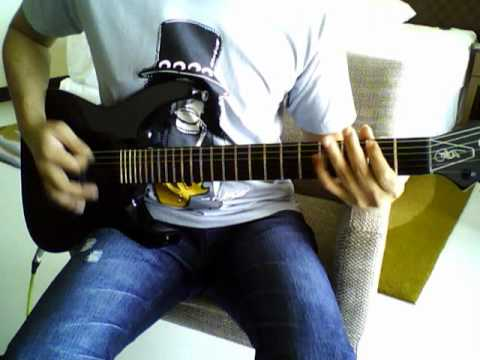 Skid Row - Monkey Business cover by Metal Madness