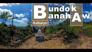 Muling Pagsibol ng Kalbaryo sa Bundok Banahaw