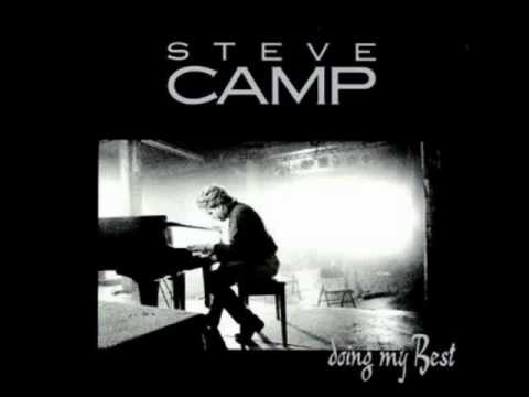 Steve Camp - Love That Will Not Let Me Go