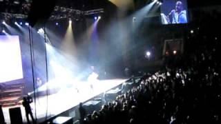 Backstreet Boys - Show me the meaning (13.12.2009, Ukraine, Live in Kyiv, Palace of Sports)