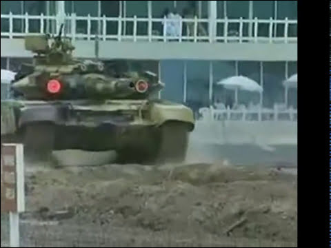 Fuerza Armada Bolivariana de Venezuela 2013