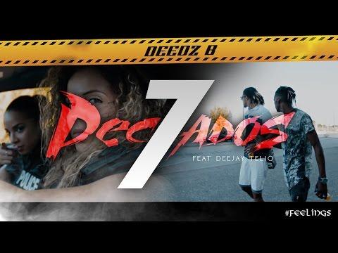 Deedz B - 7 Pecados ft. Deejay Telio (Videoclip Oficial)