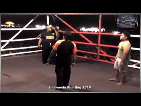 ⚔Fight Knockouts Compilation⚔,Pencak Dor Indonesia Martial Art, Indonesia Fighting 2016