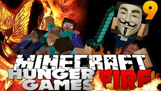 download lagu Minecraft Hunger Games Catching Fire 9 - Master Of gratis