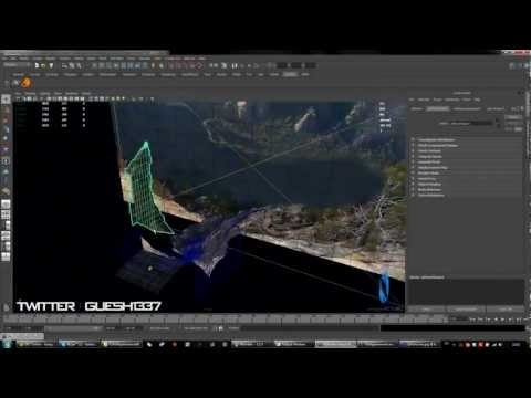 CamMapping3D by GueSh1337
