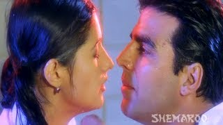 Zulmi - Part 8 Of 14 - Akshay Kumar - Twinkle Khanna - Best Bollywood Action