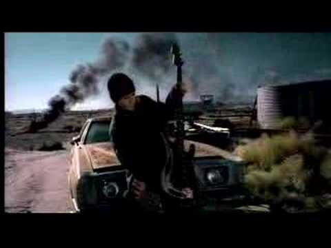 Amy Lee,Seether-Broken Video