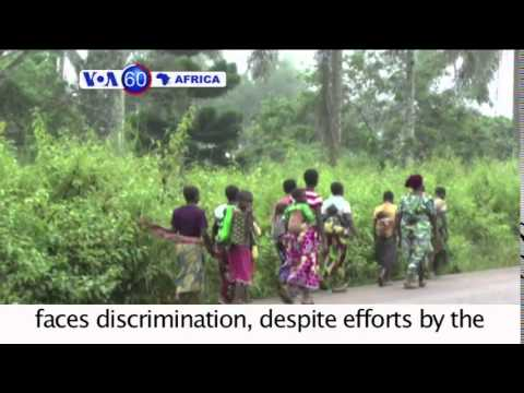 S. Sudan Rebels to Ratify Peace Deal Tuesday - VOA60 Africa 09-07-2015
