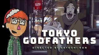 Tokyo Godfathers - The Art of Coincidence