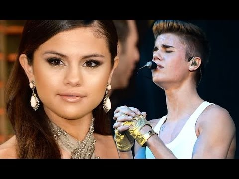 Justin Bieber Begging Selena Gomez To Come Back