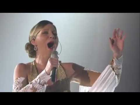 Jennifer Nettles & John Glosson - How Great Thou Art video