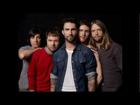Maroon 5 - I Shall Be Released