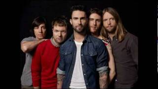Watch Maroon 5 I Shall Be Released video