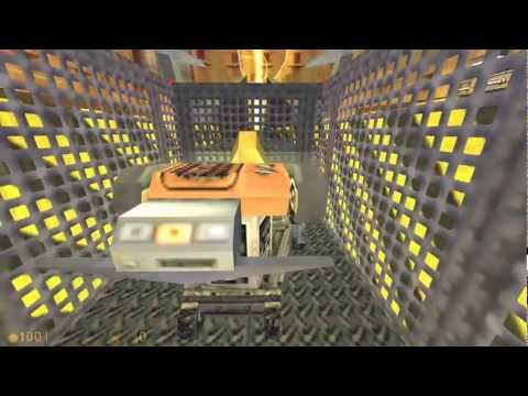 Half-Life Single Segment in 32:55 by quadrazid