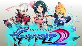 DESCARGAR AZURE STRIKER GUNVOLT 2 + UPDATE [CIA][EUR/RF][INGLES]