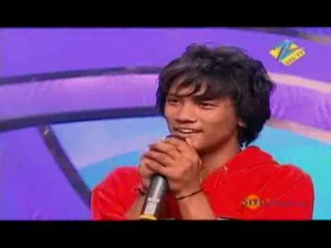Lux Dance India Dance Season 2 March 05 '10 Saajan video