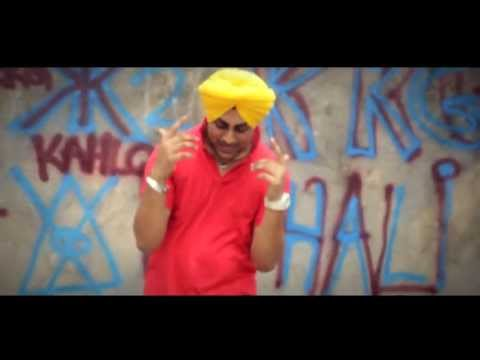 Sikander Kahlon - Started From The Bottom (Punjabi Rap Mix)...