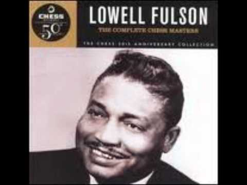 Lowell Fulson-Crying Blues