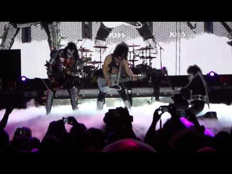 Kiss - Black Diamond Ver2