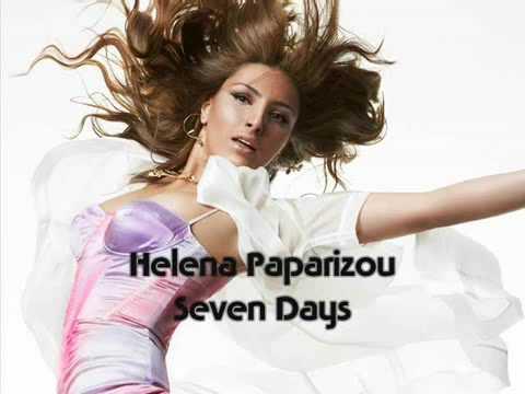 Helena Paparizou - Tipsis (Greek Version Of You Set My Heart On Fire)