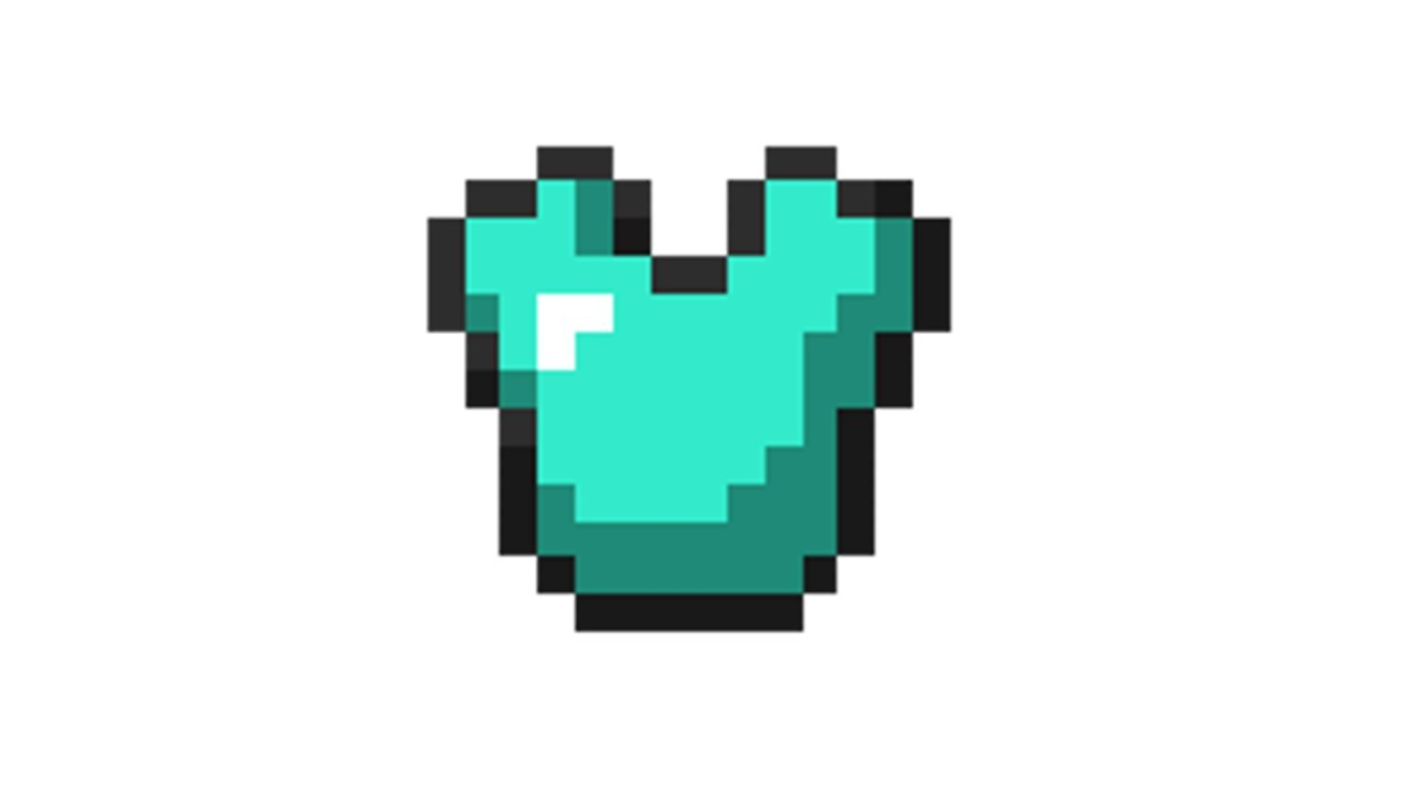 How To Craft Chestplate