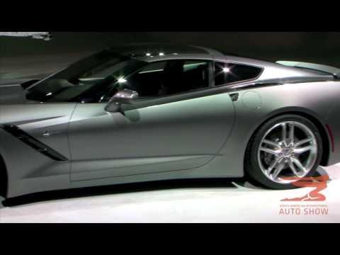 Corvette Stingray Watch on Return Of The Stingray  The 2014 Chevrolet Corvette