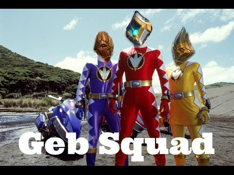 Geb Squad