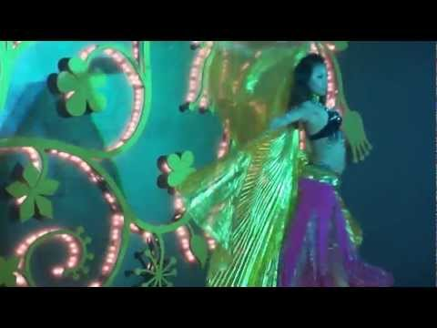 Malaysian Bellydancer Perform for 21st Birthday Party by MY Belly Dance Malaysia