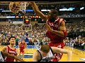 [Tracy McGrady Dunks on Shawn Bradley]