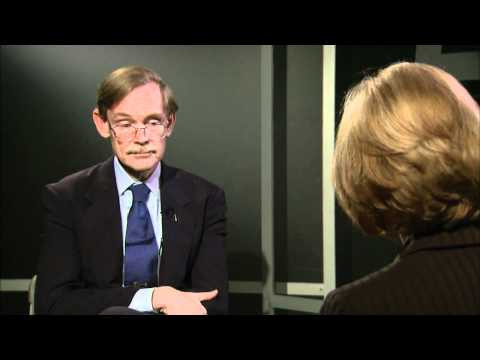 Zoellick: Eurozone's Fate Immediately at Stake; U.S. Needs to Address Spending