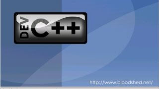 How to download and install Dev C++