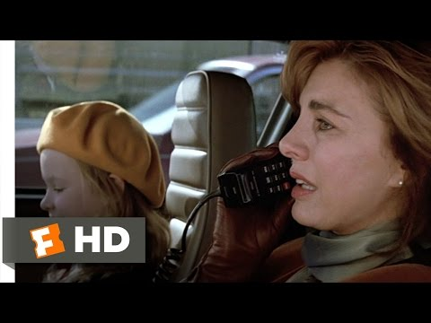 Patriot Games (3/9) Movie CLIP - Road Rage (1992) HD