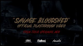 TOXOCARA - SAVAGE BLOODSHED [OFFICIAL PLAYTHROUGH] (2019) SW EXCLUSIVE