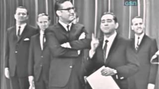 Panel wrote songs using the show's title (IGaS 12/7/64)