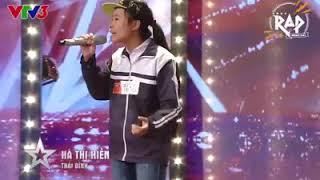 Đỉnh Cao Của Rap Việt