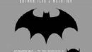 Thumb La evolución de la insignia de Batman