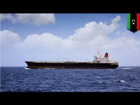 Navy SEAL operation: Commandos capture renegade Libyan oil tanker near Cyprus