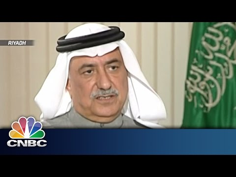 Saudi Prepared for Low Oil Price | CNBC International