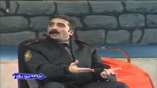 parodiya QAа iilri mq edir - Qadбnlar 2 Bir para, 2007