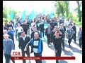 Окупаційна влада Криму оштрафувала татар за зустріч Джемілєва mp3
