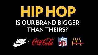 Download Lagu HIP HOP: Is Our Brand Bigger Than Theirs?   The Breakdown Gratis STAFABAND