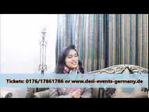 Aashiqui 2 Songs - 23.märz Sara Raza Khan Live In Concert Offenbach Cinemaxx Germany video
