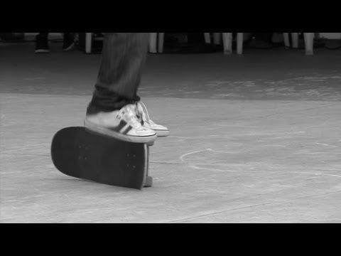 Skate Freestyle - Brazil