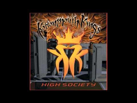 Kottonmouth Kings - Un Xplanetory