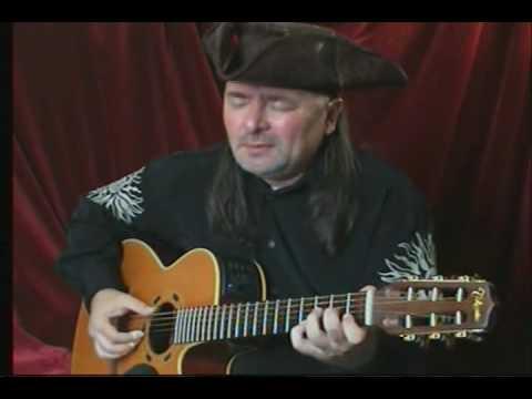 Пресняков Игорь - Hes A Pirate